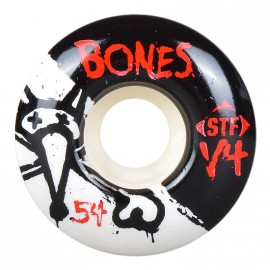 Bones STF V4 series 54mm
