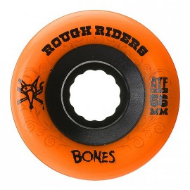 Bones ATF Roughriders 56mm orange