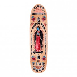 5Boro Cinco Barrios Cruiser / 7.6