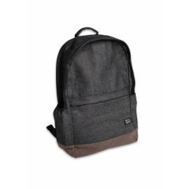 Matix Standard Backpack raw denim