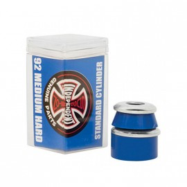 Independent Cylinder Medium Hard Bushings 92A blue