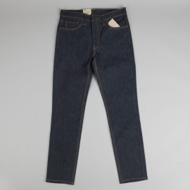 Levi's 511 Slim rigid indigo