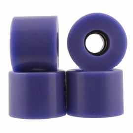 Penny Wheels Cruiser 59mm purple