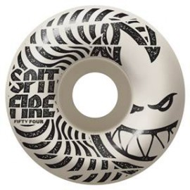 Spitfire Low Downs white 99A 54mm