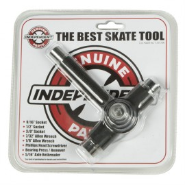 Independent Best Skate Tool black