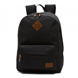 Vans Old Skool Plus backpack true black