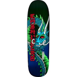 """Powell Peralta Steve Caballero Re-Issue Ban This green black 9.625"""""""
