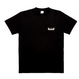 Öctagon OC Tee black