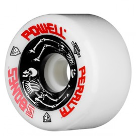 Powell Peralta G Bones white 64mm