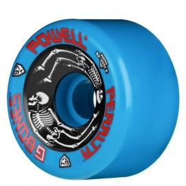 Powell Peralta G Bones blue 64mm