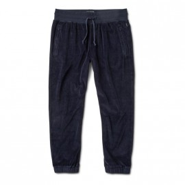 Primitive Velours Pant midnight