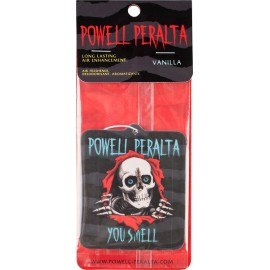 Powell Peralta Air Freshener Ripper vanilla