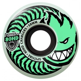 Spitfire Charger Stay Lit 80HD 58mm