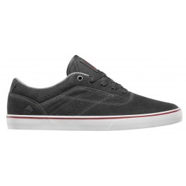 Emerica The Herman G6 Vulc dark grey red white