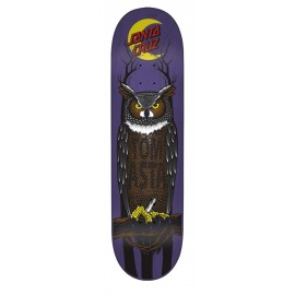 Santa Cruz Tom Asta Owl 8""
