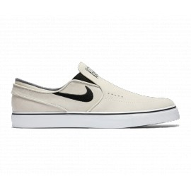 Nike SB Stefan Janoski Slip light bone black white black