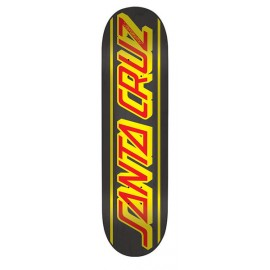 Santa Cruz Strip Team 7.7""