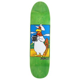 Prime Jason Lee Foghorn Oldschool 8.5""