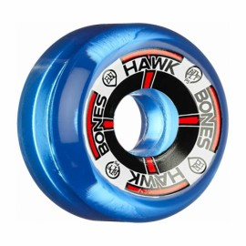 Bones SPF P5 Hawk T-Bone clear blue 60mm