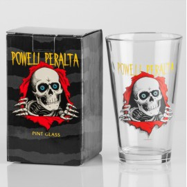 Powell Peralta Glass Pint Ripper