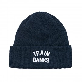 Polar Train Banks beanie navy