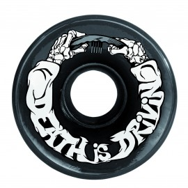 Haze Death'S Driving 78A black 60mm