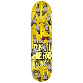 Antihero Conference Call Toni Trujillo 8.28""