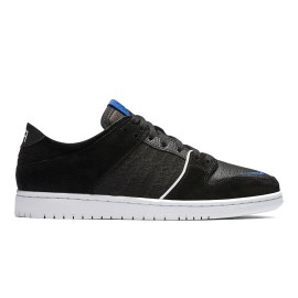 Nike SB Dunk Low Pro QS Soulland black game royal white