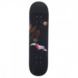 Magenta Toucan black deck 8.25""