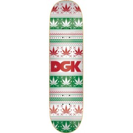 Dgk Ugly Sweater 8.06""