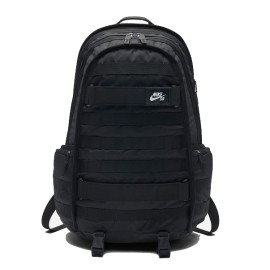 Nike SB RPM backpack solid black