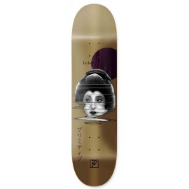 Primitive Nick Tucker Geisha deck 8.125""
