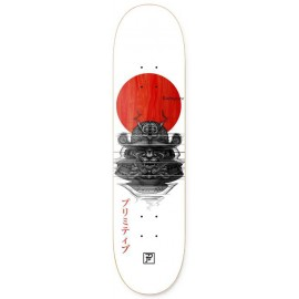 Primitive Paul Rodriguez Samurai deck 8.25""