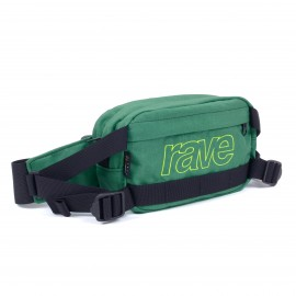 Rave Skateboards Hip Pack forrest