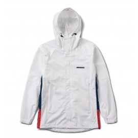 Diamond Fordham Storm Jacket white