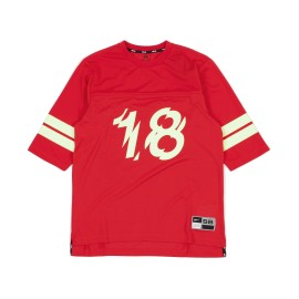 Nike SB NSB X Antihero QS Dry Top Jersey Inspired red