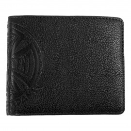 Independent Wallet Truck Embossed black