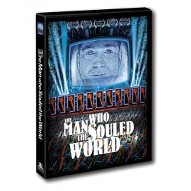 The Man Who Souled The World DVD