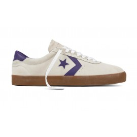 Converse Breakpoint Pro OX white court purple gum
