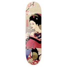 Primitive Nick Tucker Geisha 8""