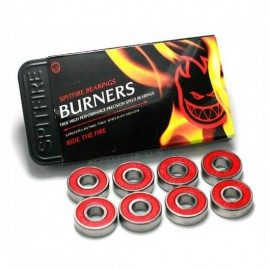Spitfire Burners abec 7 bearings