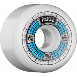 Bones SPF P5 Deathbox 84B white 56mm