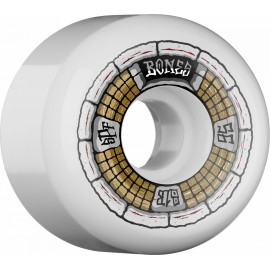 Bones SPF P5 Deathbox 81B white 56mm
