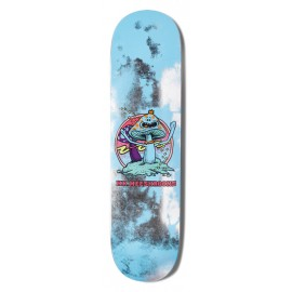 Primitive Rick & Morty Mr Meeshrooms deck 8""