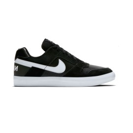Nike SB Delta Force Vulc black white anthracite white