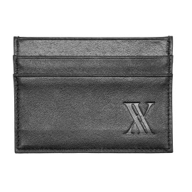 Zeropolis Twenty Years cardholder black