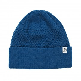Polar Wobble beanie mykonos blue