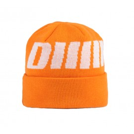 Dime Mtl Screaming beanie orange