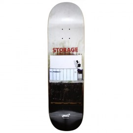 SNACK Roger Krebs deck Pharmacy 8.125""