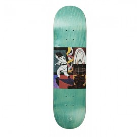 Polar Nick Boserio deck Alien Encounter 8""